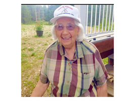 Obituary: Ruby Ethel Taylor, 89