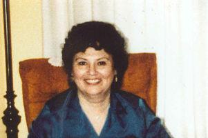 Obituary: Charlotte Edna Churchill, 95