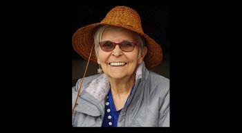 Henrietta Fanette Hoyt née Bradley
