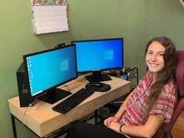 Wrangellite Maleah Wenzel takes position with Alaska Children's Trust