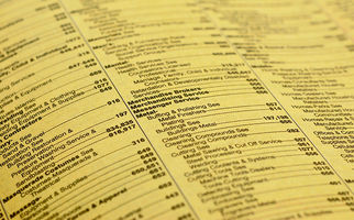 AP&T to cease printing phone books